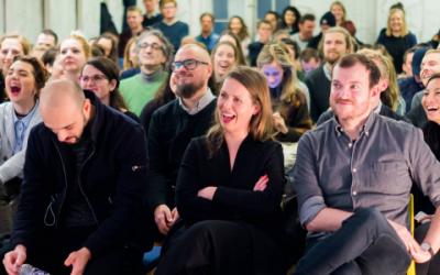 Must Attend Events in Copenhagen