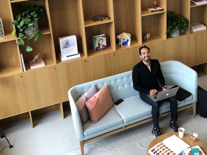 """Joes & Cos Co-founder William Restrepo: """"I'm on a mission to build the future of work"""""""